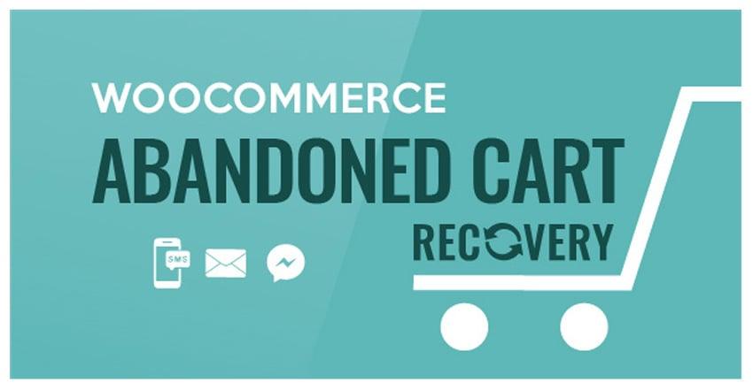 WooCommerce Abandoned Cart Recovery