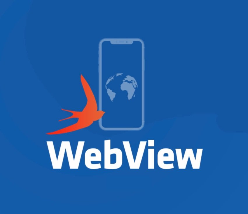 Webview Swift App