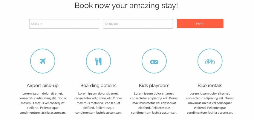 HBook: Plugin para sistema de reservas de hotel