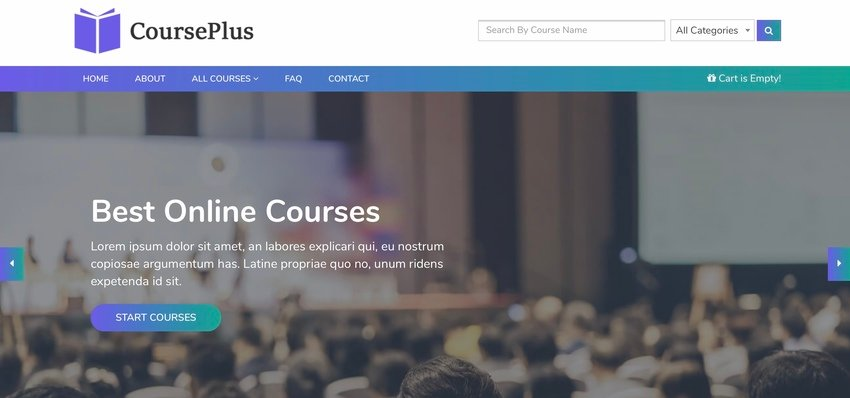 CoursePlus