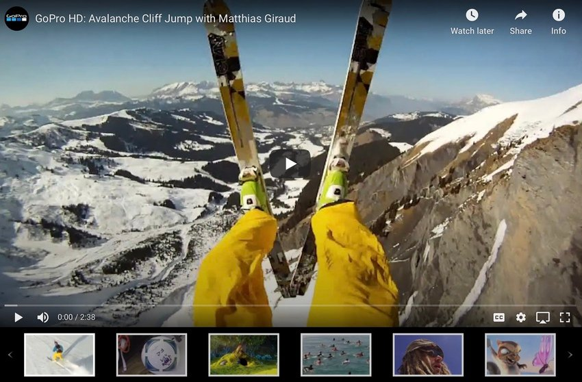 Video Player  Fullscreen Video Background