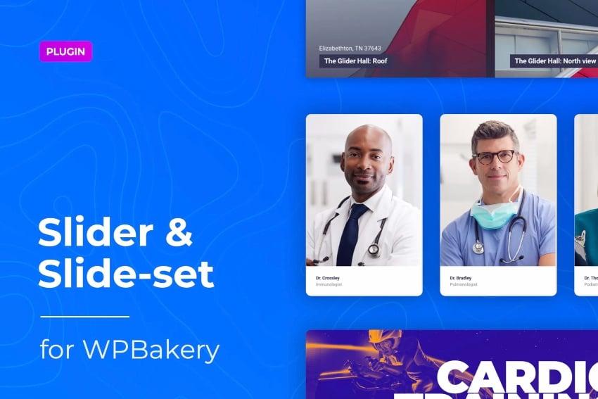 Image Slider for WPBakery