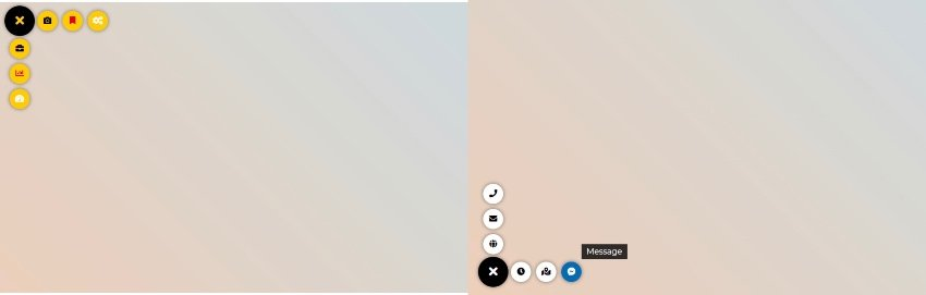 Floating Button - creating sticky Floating Buttons with any Actions