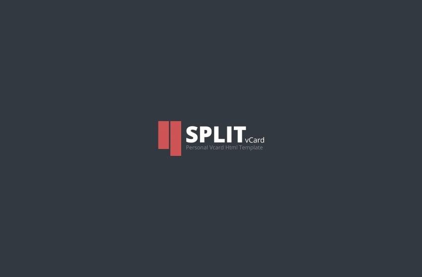 split-personal-cvvcard-template