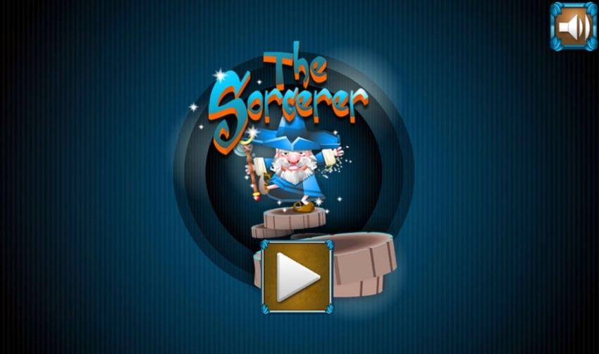 The Sorcerer