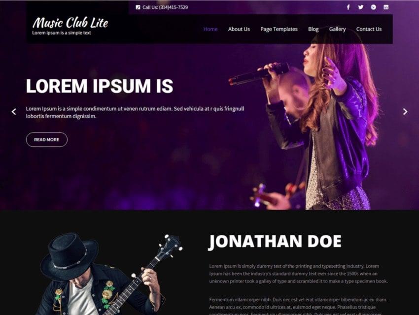 music-club-lite