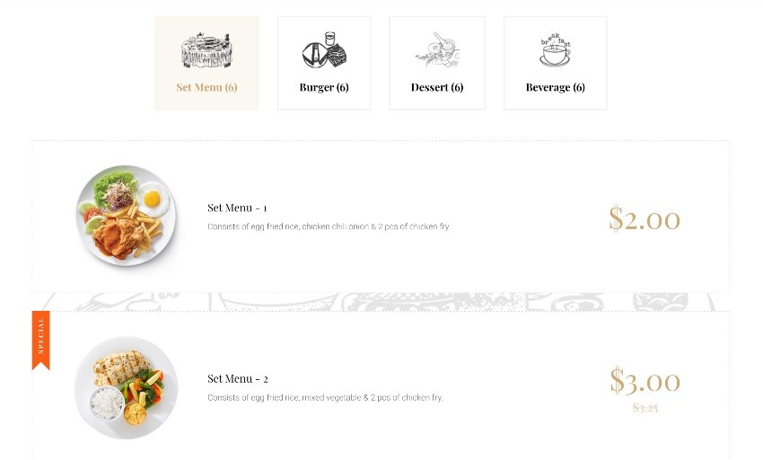 Superv - Restaurant Website Management with QR Code Menu