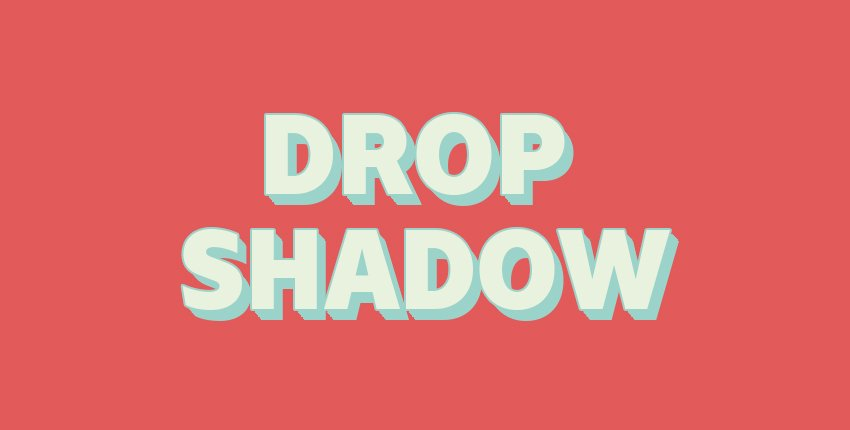 Add multiple drop shadow layer styles in the option window