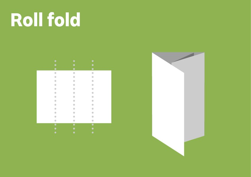 Roll Fold
