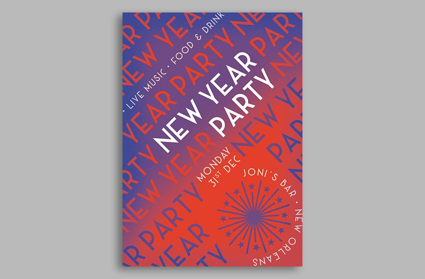 How to Create an Event Flyer Template in InDesign