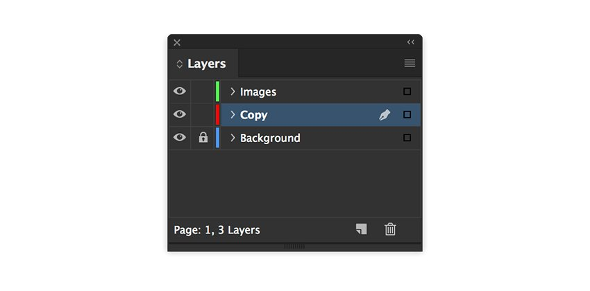 lock the background layer and select the copy layer