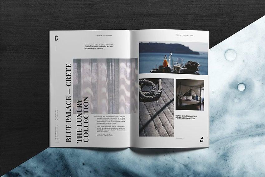INFUSION Lifestyle Magazine