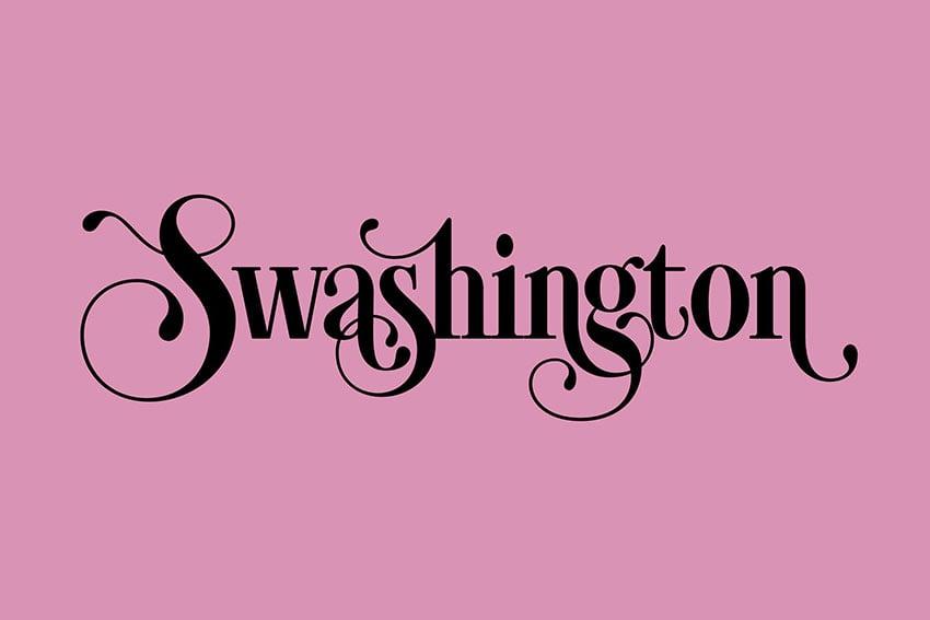 Swashington