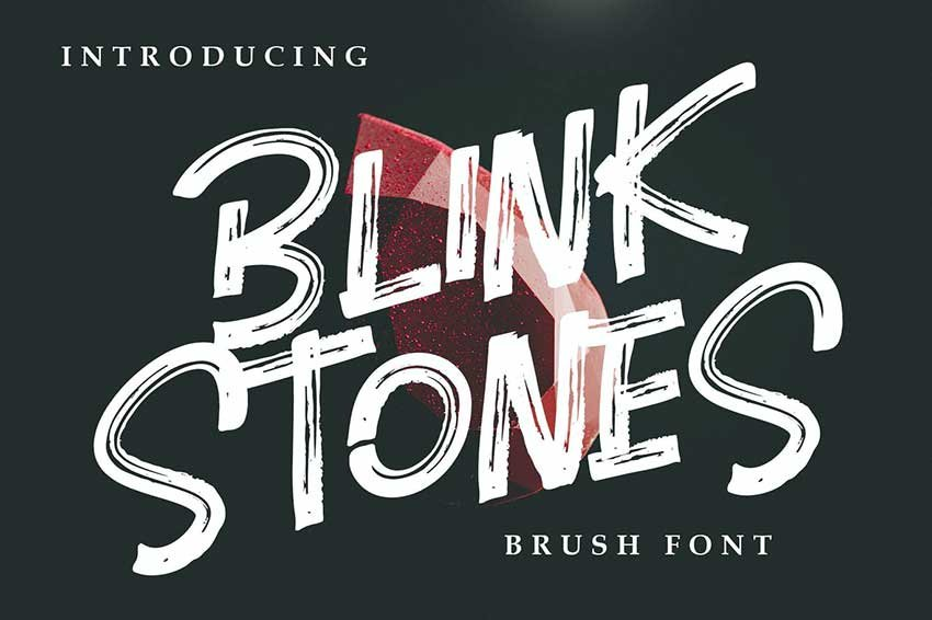 Blink Stones