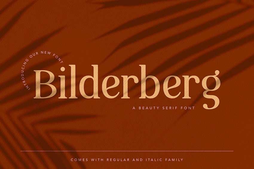 Bilderberg