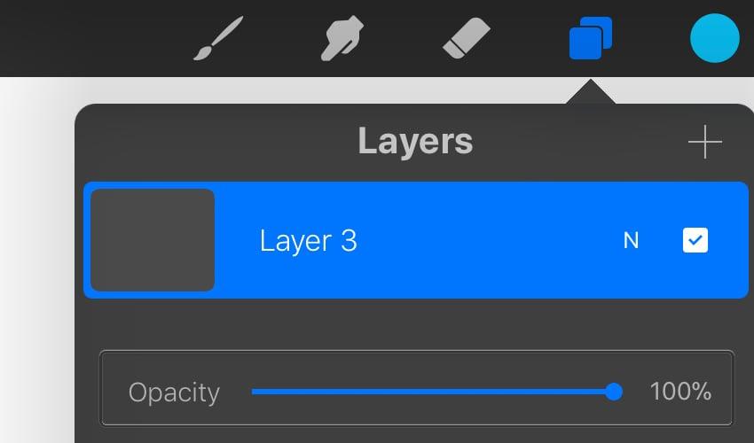 Layer Opacity