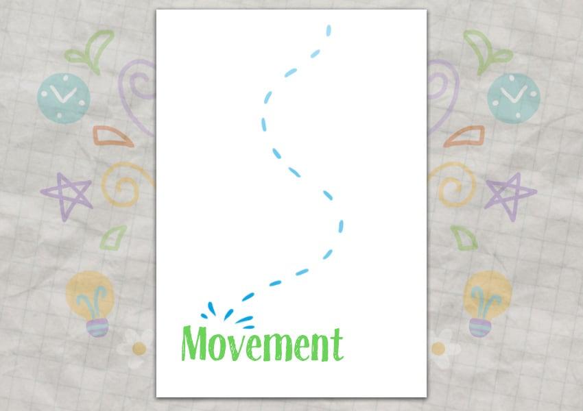 Movement Example
