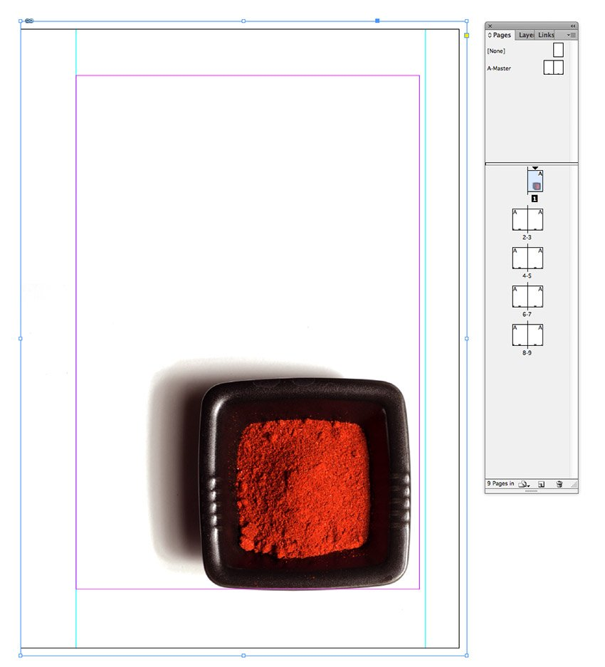 Placing a File