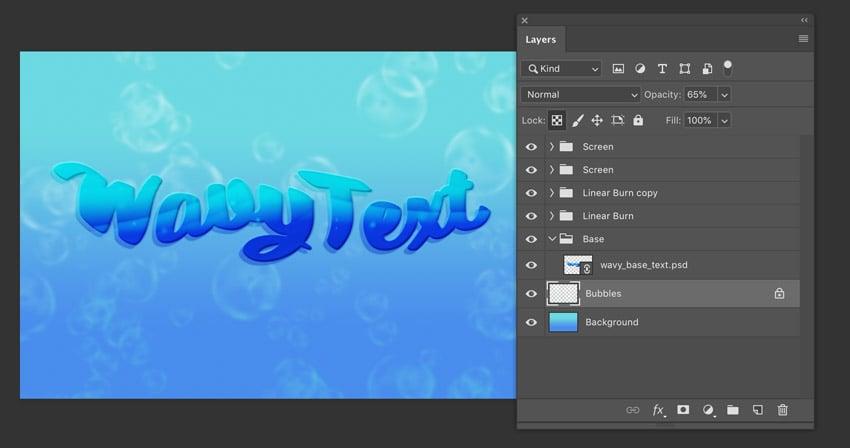 Adding Background Elements