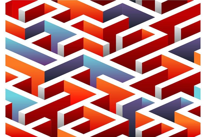 Isometric Illustration