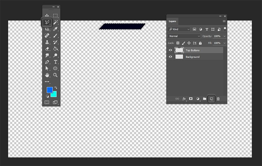 Creating a Shape