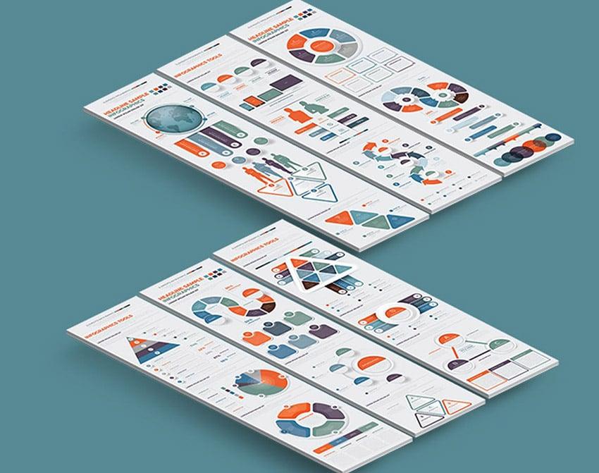 Data Infographic Design