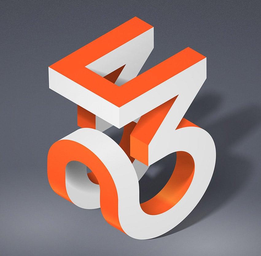 36 Days of Type by Mario De Meyer