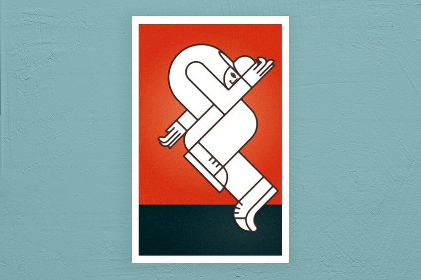 Poster design copyright 2020 Michael McAleer