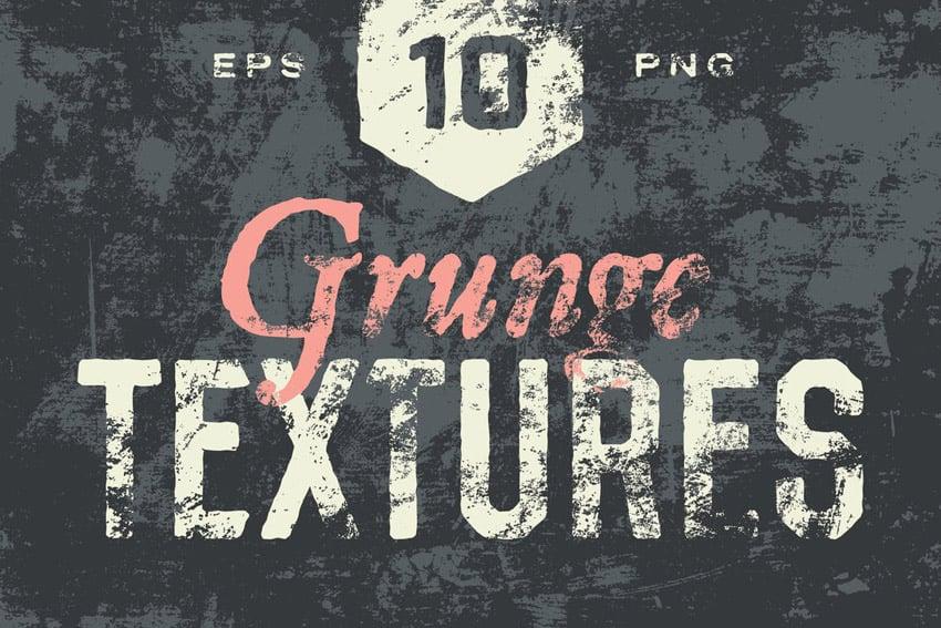 Transparent Grunge Textures High Resolution