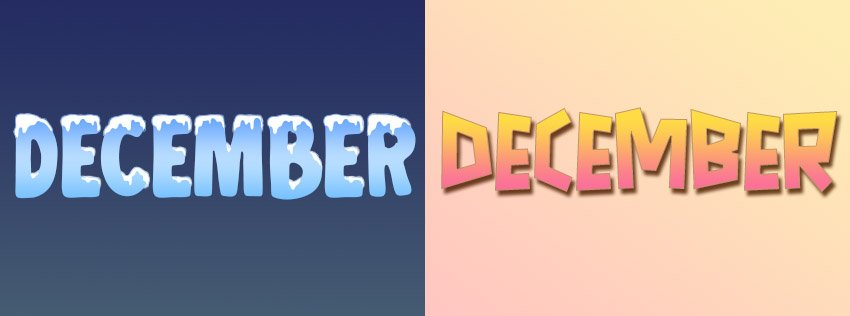 expressive typography examples