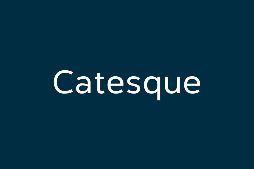 Catesque