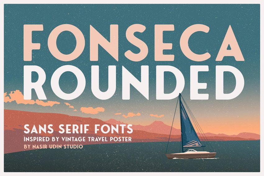 Fonseca Rounded by nasir-udin