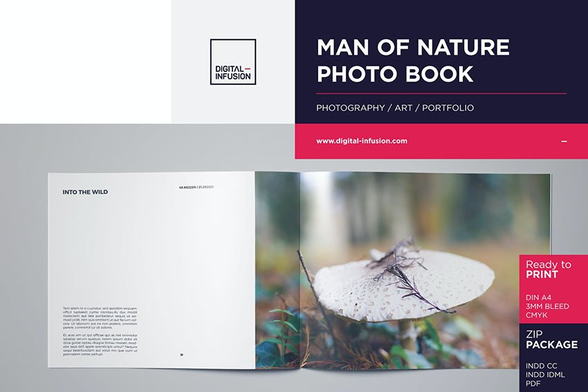 Multipurpose Photobook