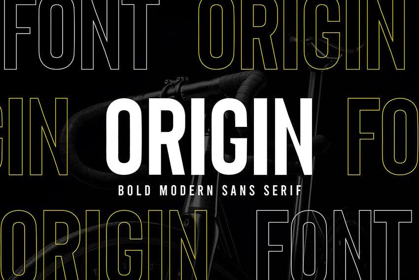 fonts similar to impact