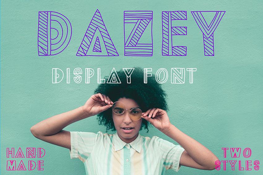 Dazey Display