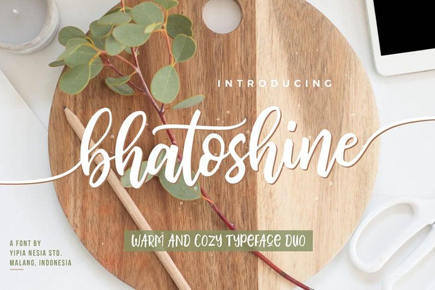 Bhatoshine Duo