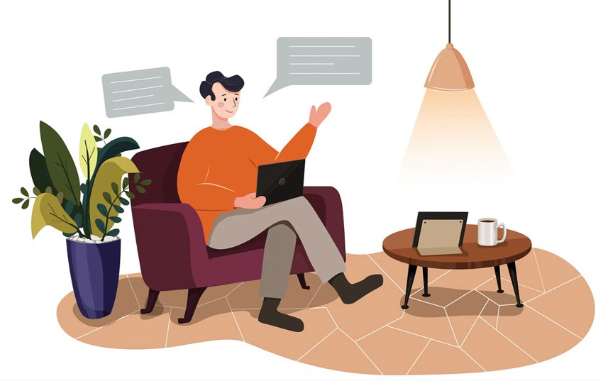 remote employees tools
