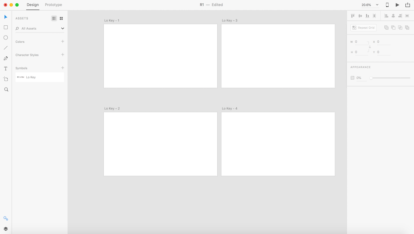 creating more artboards in adobe xd