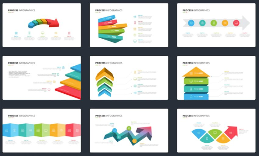 Eargo 2 - Infographics PowerPoint Template