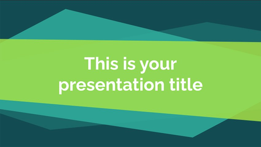 Escalus Free Consulting Presentation Format PPT