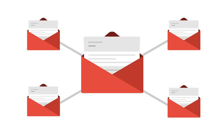 How to Merge Your Gmail Accounts