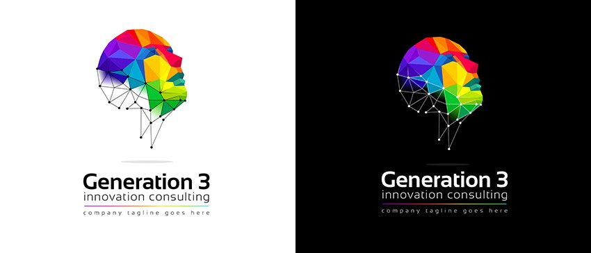 Creative Branding Business Logo Template