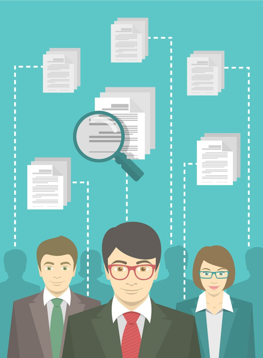 How to best use resume keywords and phrases
