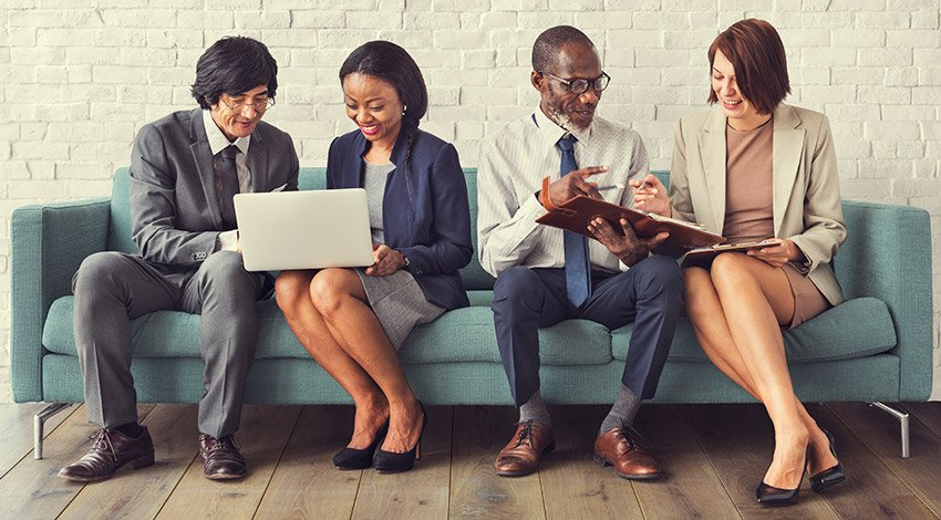 Why promote diversity in your business