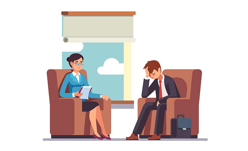 How to handle fear of rejection in sales