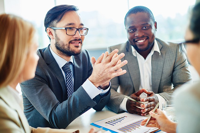 How do you ensure diversity in your recruiting and hiring practices