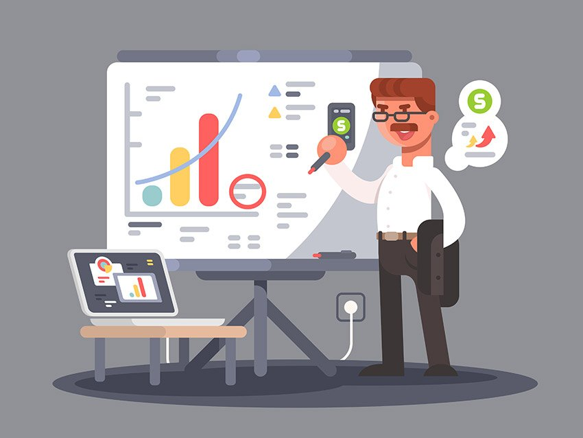 What are the best presentation software programs to use in 2017