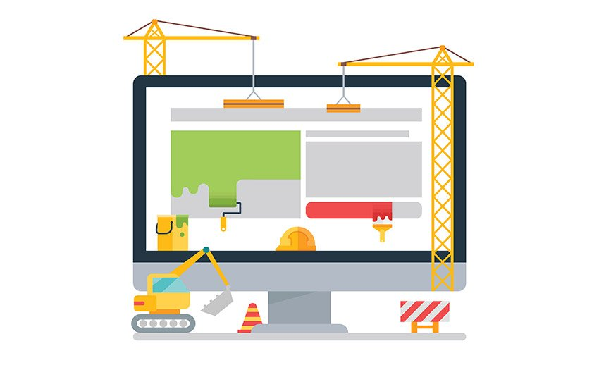 When should you redesign your website