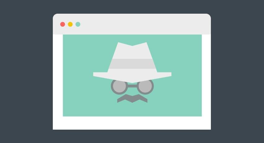 Competitor surveillance feature