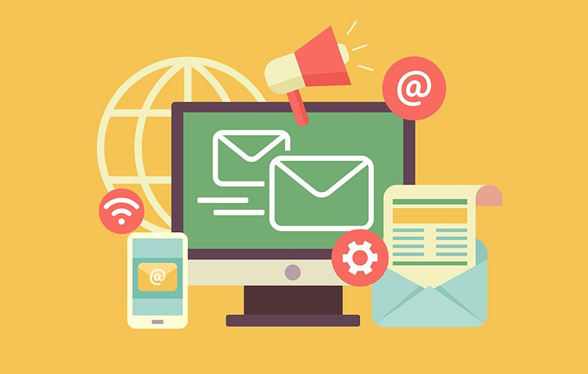 What is a good email newsletter open rate for your business